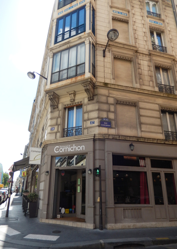 le_cornichon