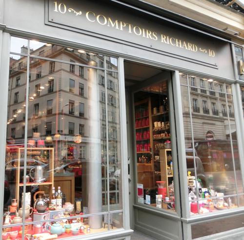 Comptoirs Richard コントワール・リシャール