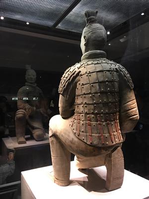 秦始皇帝兵馬俑