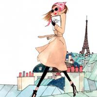 マイリトルパリ My little Paris