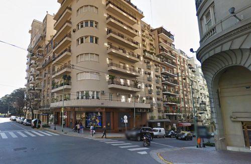 Hermè Buenos Aires エルメス ブエノスアイレス店