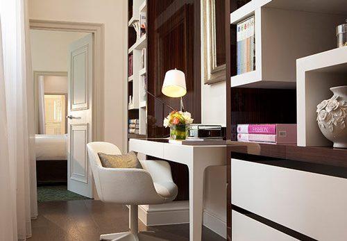 Paris Le Parc Trocadero Hotel パリ