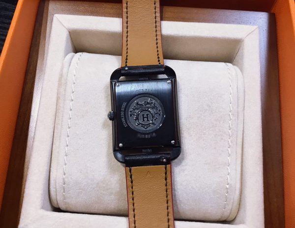 エルメス腕時計 ケープコッド シャドウ
