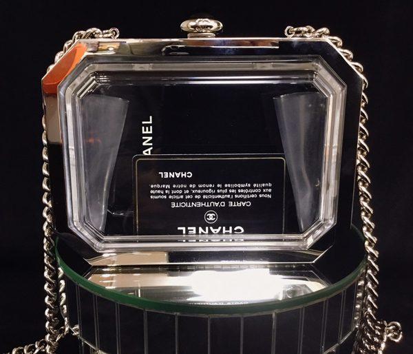 シャネル プルミエール 香水瓶型