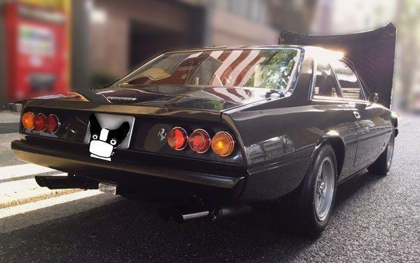 フェラーリ365