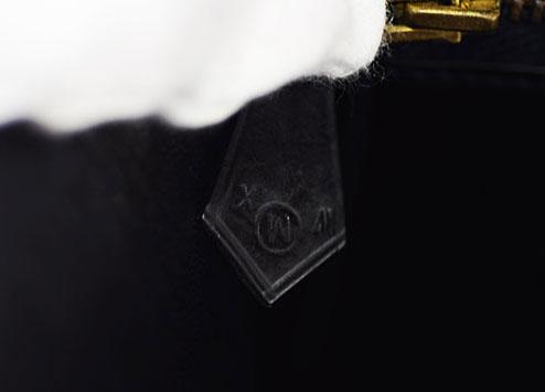 エルメス コンスタンス 黒 ボックスカーフ