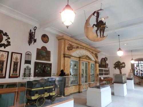 カルナヴァレ美術館
