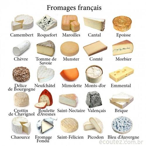 フランス チーズ フロマージュ
