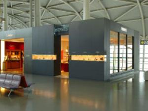 メルメス関西国際空港北ウィング店