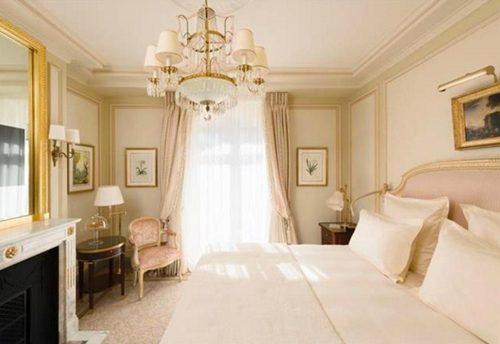 Ritz Paris リッツパリ ホテル