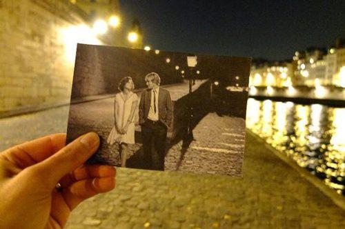 Midnight in Paris ミッドナイト・イン・パリ