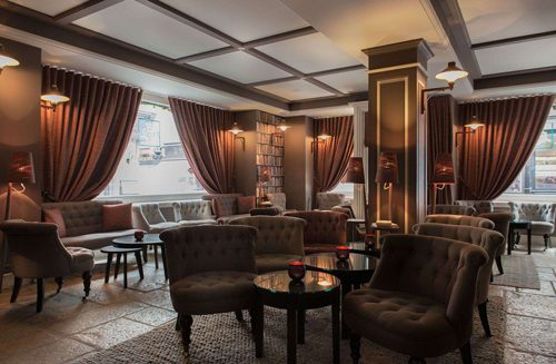 Café Lauren パリ