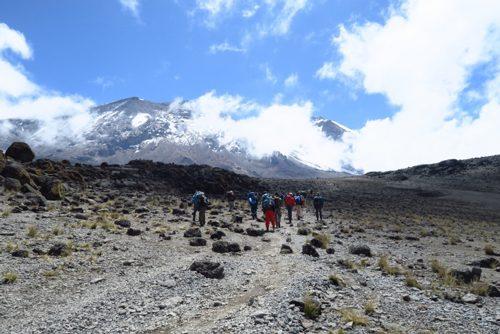 エベレスト 登山